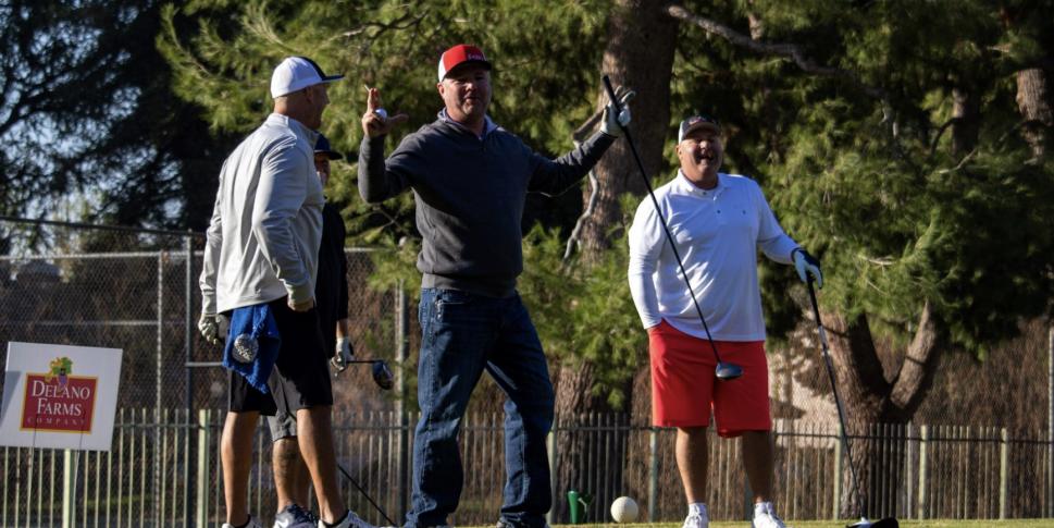 2nd Annual KCOCA Golf Tournament